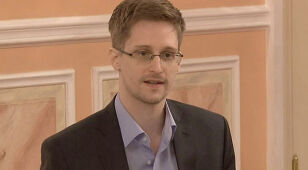 Niemcy chcą przesłuchać Snowdena