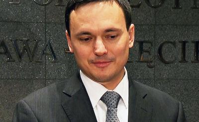Do odchodzących dołączył Jacek Cichocki