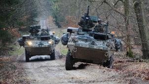 Łukaszenka: Polska się zbroi i wszyscy milczą