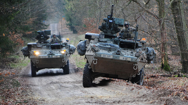 Prezydent Duda: cały czas dążymy do tego, aby zwiększyć obecność wojsk USA