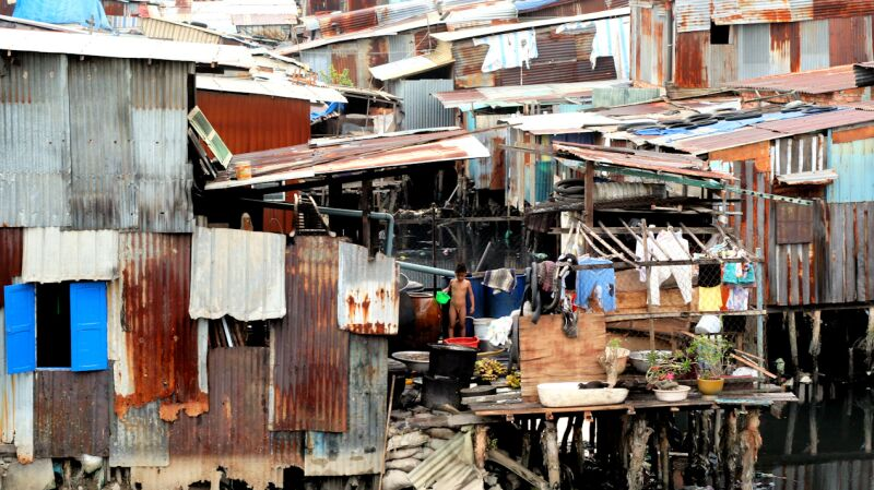 Nierówności społeczne. Czy szkodzą gospodarce?