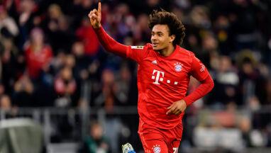 Talent Bayernu wzoruje się na Lewandowskim.