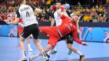 Szwajcaria też za mocna. Druga porażka Polaków w mistrzostwach Europy