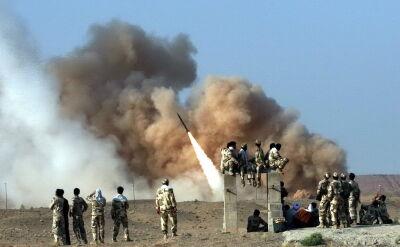 Czulda: otwarta wojna byłaby początkiem końca Republiki Islamskiej