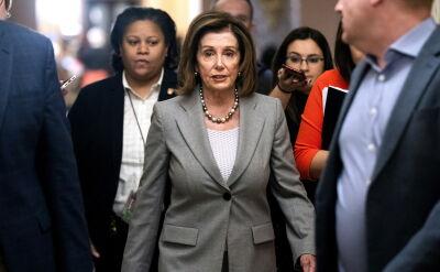 Izba Reprezentantów za ograniczeniem swobody działań Trumpa