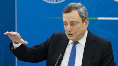 Włoski rząd zajął stanowisko w sprawie Superligi