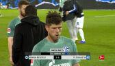 Skrót meczu Arminia – Schalke w 30. kolejce Bundesligi