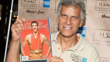 Spitz kontra Phelps. Pojedynek wybitnych pływaków