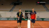 Fucsovics pokonał Miedwiediewa w 1. rundzie Roland Garros