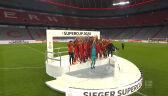 Skrót meczu Bayern - Borussia Dortmund w Superpucharze Niemiec