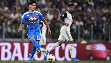 Zakażenia w szatniach Napoli i Juventusu. Hit zagrożony
