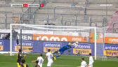 Skrót meczu Augsburg - Borussia Dortmund w 2. kolejce Bundesligi