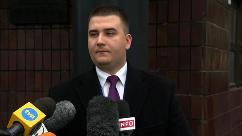 """""""Płk Dusza został odwołany ponad tydzień temu"""""""