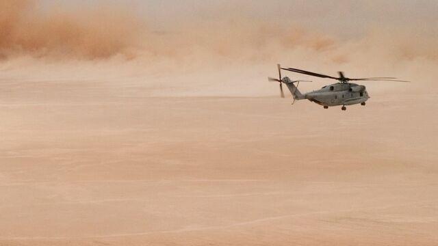 Najazd na obóz myśliwych. Katarczycy porwani w Iraku