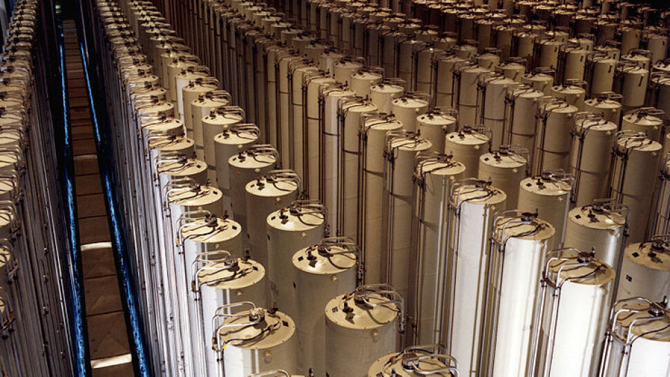 """Iran """"przygotowuje grunt pod podniesienie poziomu wzbogacania uranu"""""""