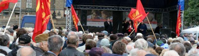 Socjaldemokraci i komuniści prowadzą  w Czechach. Do rządzenia potrzebny trzeci