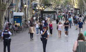 Zamachy w Hiszpanii - relacja Polki