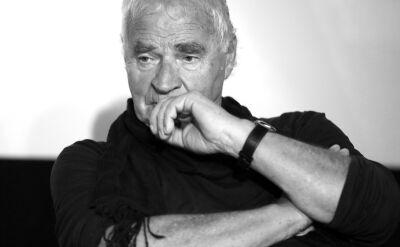 Jan Englert o Januszu Głowackim