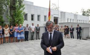 Ambasador Hiszpanii: terroryści nie zmuszą nas do zmiany stylu życia