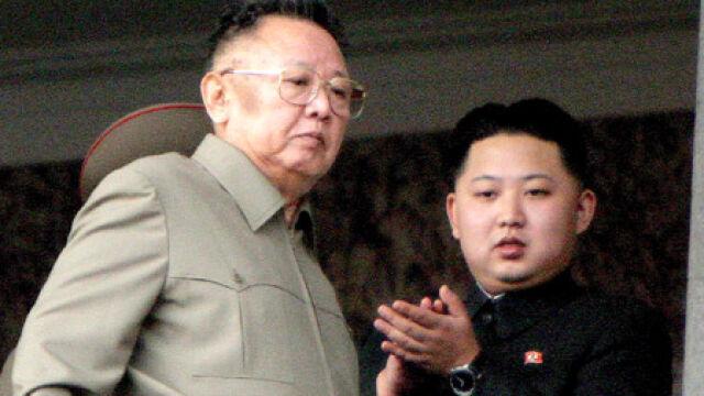 Koreę Północną czeka niestabilność w okresie sukcesji (Archiwum TVN24)