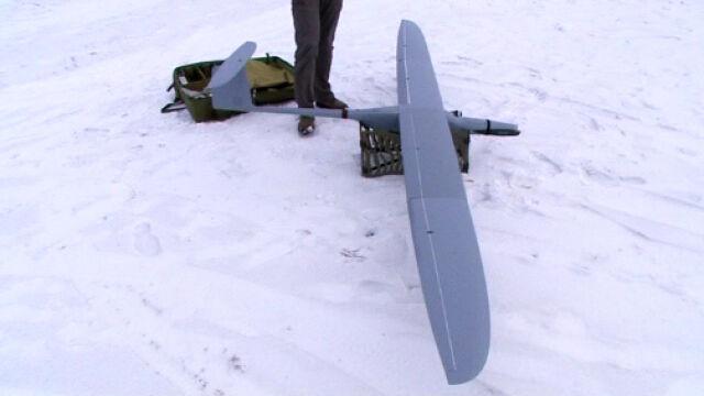 Powstał polski samolot bezzałogowy