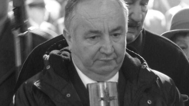"""""""W pełni oddany niepodległej Polsce"""""""
