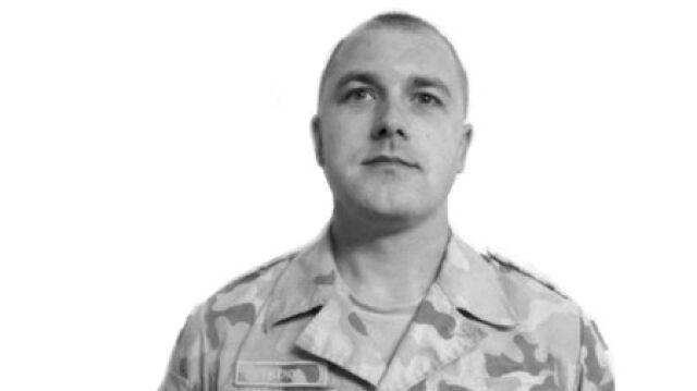 Zasadzka na oddział.  Polski żołnierz nie żyje