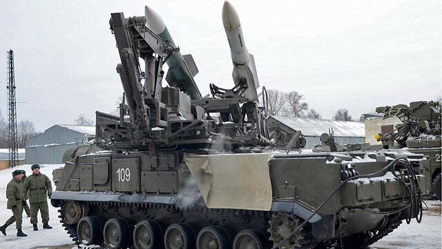 Rosja zarobiła rekordowe 15 mld dolarów na eksporcie broni