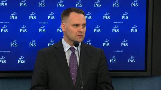 PiS: Budzanowski do dymisji. Nie ma kontroli nad strategicznymi decyzjami