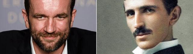 Tomasz Kot doceniony przez brytyjskiego reżysera. Ma zagrać genialnego wynalazcę