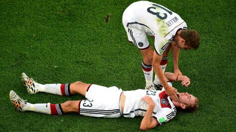 Obowiązkowa tomografia przed sezonem. Niemcy prześwietlą zdrowie piłkarzy