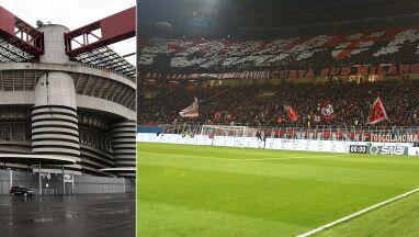 Słynne San Siro ma zostać zburzone. Milan i Inter chcą wybudować nowy stadion