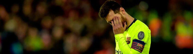"""""""Prezent"""" urodzinowy dla Messiego od Van Gaala. """"Powinien dostosować się do reszty drużyny, a nie odwrotnie"""""""