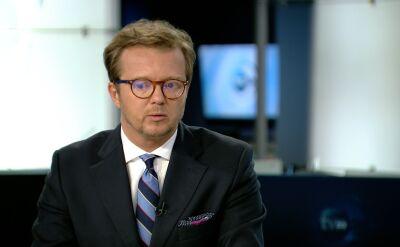Mecenas Michał Wawrykiewicz o opinii rzecznika TSUE w sprawie Izby Dyscyplinarnej SN
