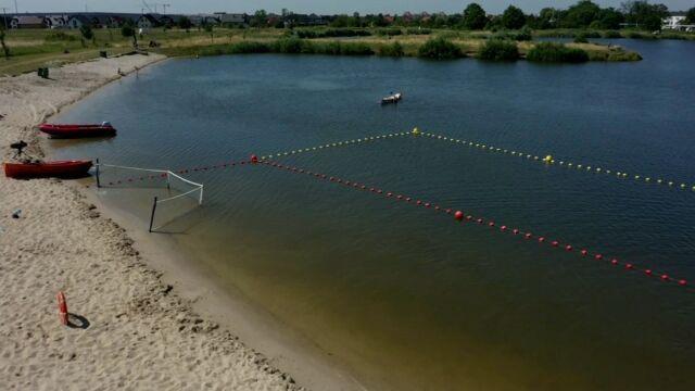 Podczas wypoczynku nad wodą ważne są zasady bezpieczeństwa. Alarmujące dane dotyczące utonięć