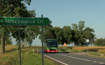 Komunikacyjny absurd w gminie Wąwóz