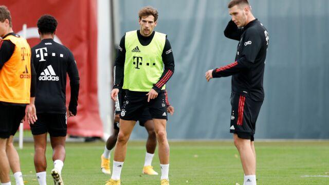 W Bayernie niepokój przed rewanżem. Wydłużyła się lista kontuzjowanych