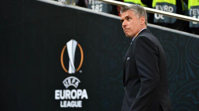 """UEFA krytyczna wobec zachowania rumuńskiego sędziego. """"To kwestia godności"""""""