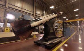 Porozumienie w sprawie rakiet Patriot
