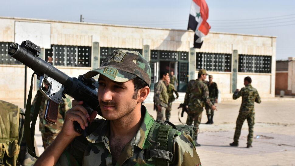 """""""Liczymy, że operacja Turcji w Syrii będzie współmierna do celu i zadań"""""""