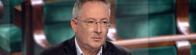 Sienkiewicz: to już nie jest państwo teoretyczne, a republika gangsterska
