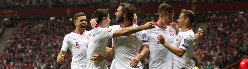"""PZPN o bazie reprezentacji na Euro 2020. """"Przygotowujemy kilka wariantów, dwa-trzy"""""""