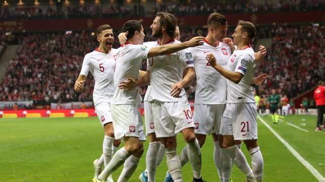 PZPN o bazie reprezentacji na Euro 2020