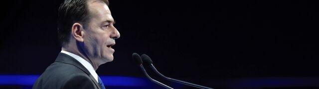 Orban ma utworzyć nowy rumuński rząd