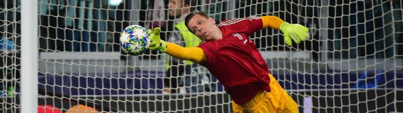 """Juventus ceni Szczęsnego. """"Kontrakt do czerwca 2024 roku"""""""