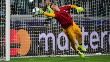 Juventus ceni Szczęsnego.