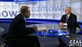 Sasin: mam nadzieję, że nie będziemy musieli szukać koalicjanta