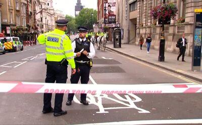 Dożywocie dla zamachowca, który próbował rozjechać ludzi pod budynkiem parlamentu