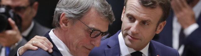 Macron nieprzekonany. Brak zgody  na otwarcie negocjacji akcesyjnych