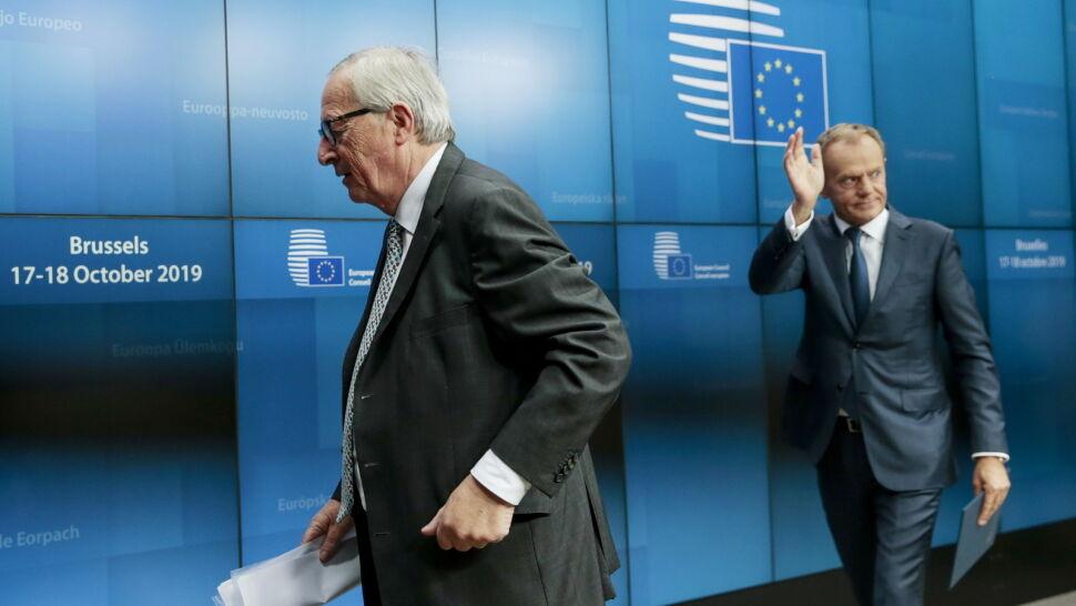 """43 kraje, a konkurencji brak. """"Wszyscy namawiają"""" Tuska, by został liderem EPL"""